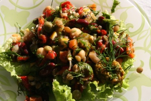 Fresh winter salad_2